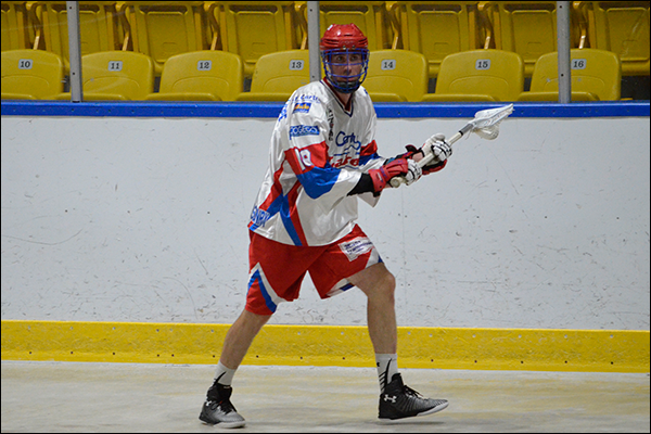 Peterborough Lakers Lacrosse